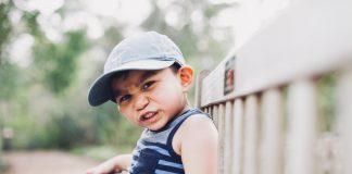 cara mengatasi anak pemarah