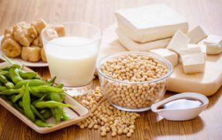 Alergi Kedelai: Penyebab, Gejala, Cara Mengobati, dll