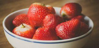 Doktersehat-manfaat-strawberry