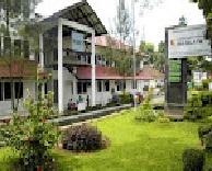 Majalaya Rumah Sakit Tuberkolusa Paru Cisarua Bogor