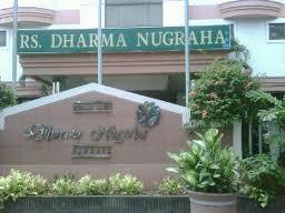 RS. Dharma Nugraha Rumah Sakit Prikasih