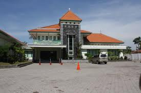 Rumah Sakit Islam Arofah