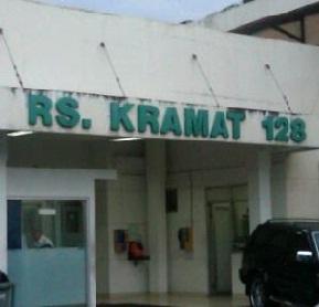 RS. Kramat 128 Rumah Sakit Harum