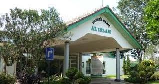 al islam  Rumah Sakit Islam Al Ihsan