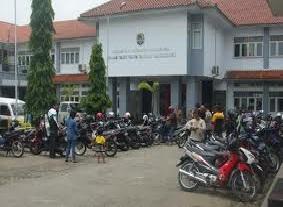 Rumah Sakit Umum Daerah Majalengka
