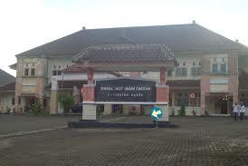 Rumah Sakit Umum Barru