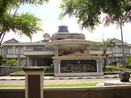 RSD. Mardi Waluyo Blitar RSU. Dr. Sayidiman Magetan