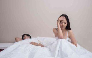 Seks bagi Penderita Asma dan Hal-Hal Penting yang Harus Anda Tahu