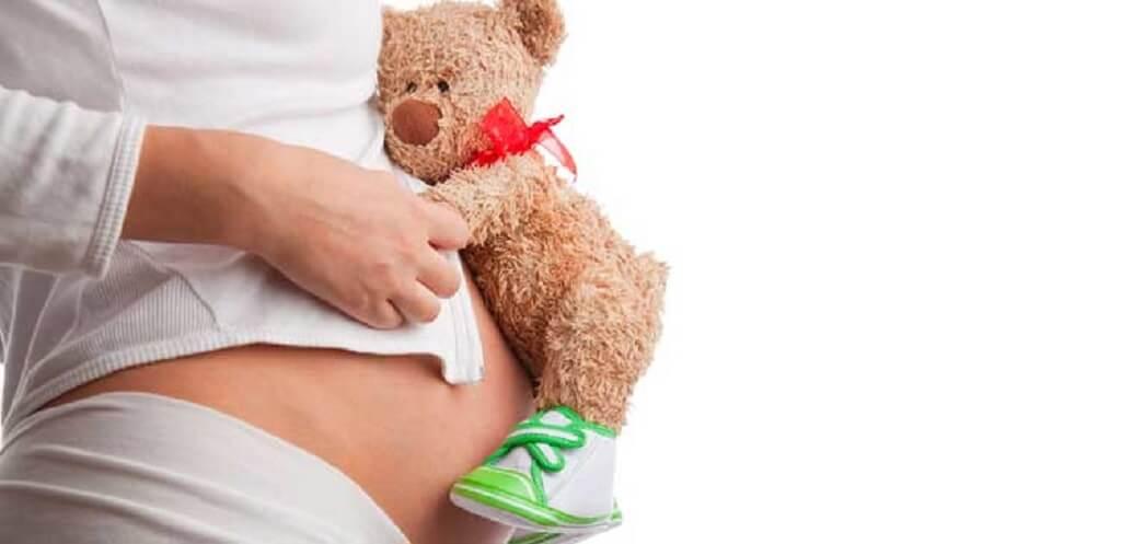 Risiko Hamil Dengan Rahim Terbalik