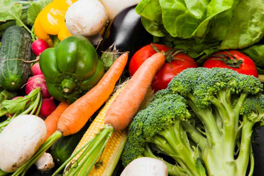7 Sayuran Penurun Darah Tinggi secara Efektif