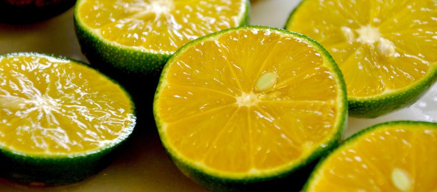 Tips Diet Dengan Jeruk Nipis - Dokter Sehat