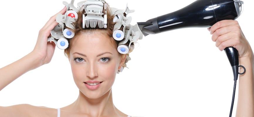 Terlalu Sering Bereksperimen Dengan Rambut Bisa Berimbas Kebotakan Mendadak