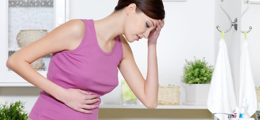Kehamilan Ektopik – Gejala dan Diagnosis