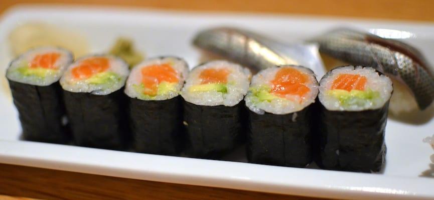 doktersehat-sushi