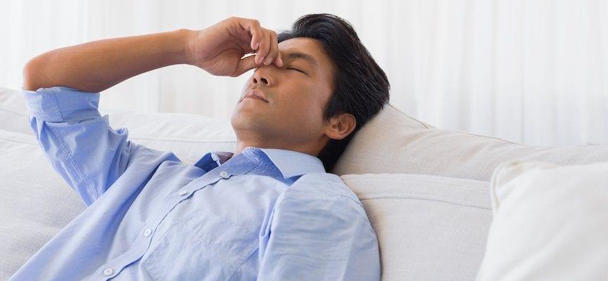 Hati-Hati, Ini 8 Tanda Tubuh Kekurangan Vitamin B ...