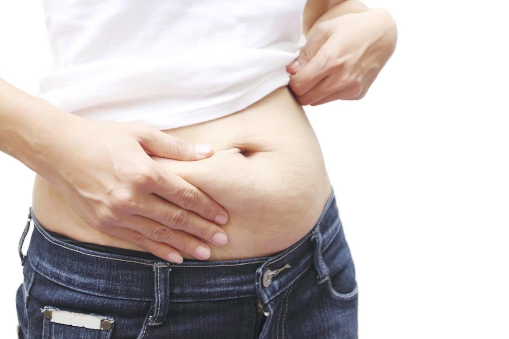 Tips Cara Menghilangkan Lemak di Perut dengan Cepat