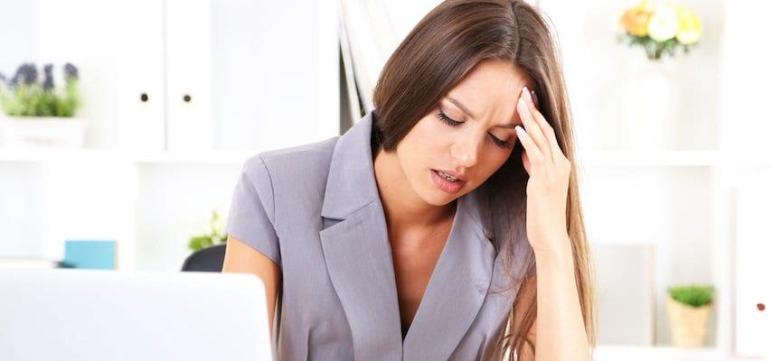 3 Makanan yang Perlu Dikonsumsi Saat Migrain