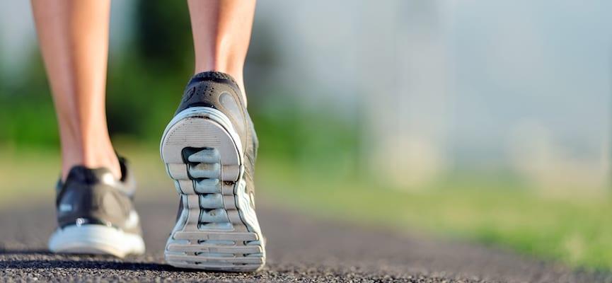 Lakukan Hal Ini Agar Berjalan Kaki Bisa Membakar Kalori Lebih Banyak
