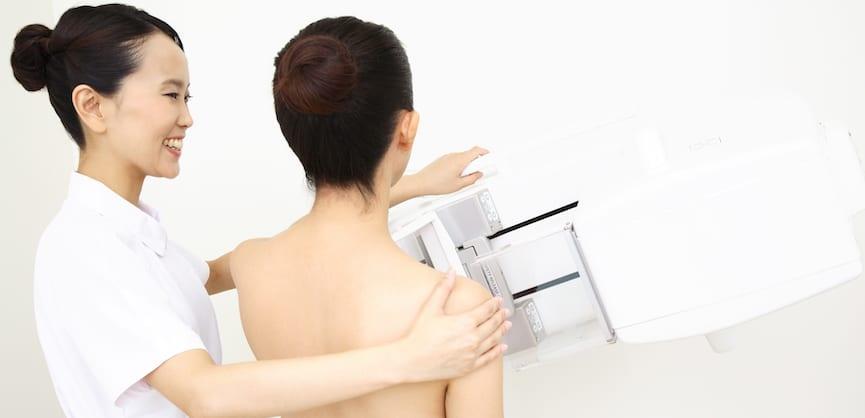 doktersehat-scan-kanker-payudara-wanita