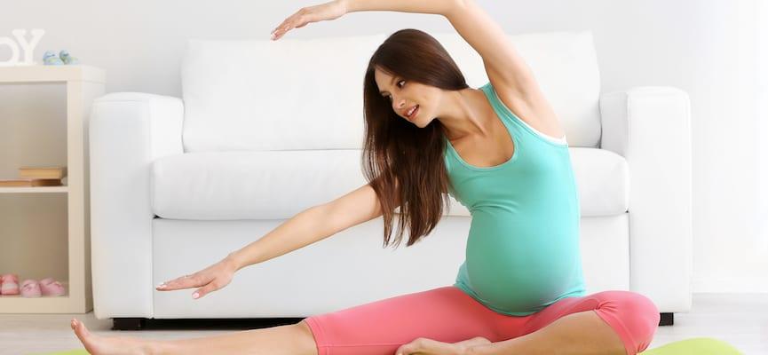 doktersehat-senam-ibu-hamil-yoga-mencegah-wasir