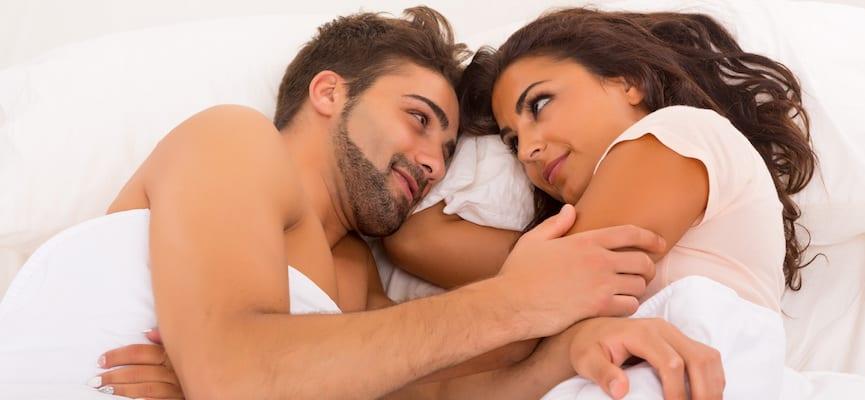 Orgasme Tidak Hanya Baik Bagi Kepuasan Seksual Pria Saja