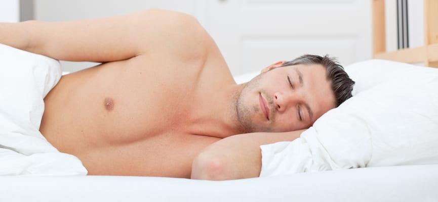 Sehatkah Tidur Di Alas Tidur Yang Keras?