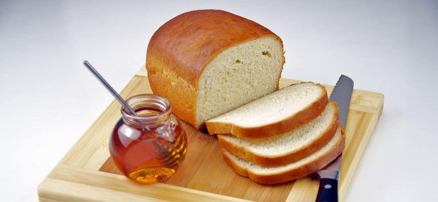 Bahaya Roti Tawar dan Manfaat Roti Tawar untuk Kesehatan