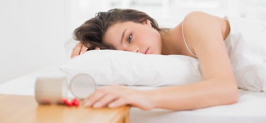 Insomnia adalah gangguan tidur.