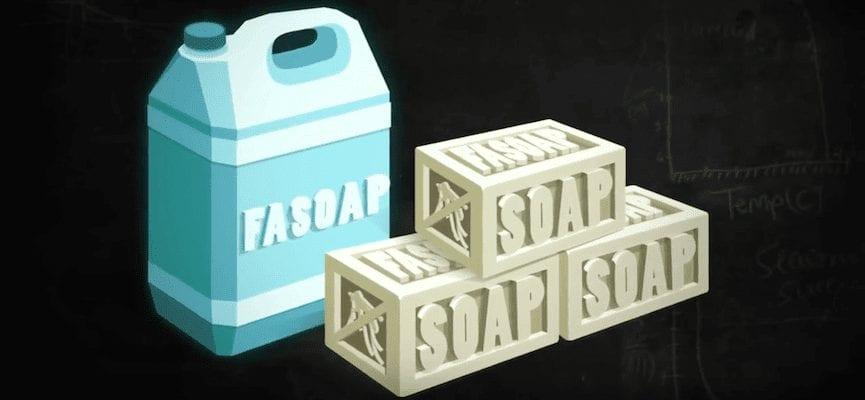 Sabun Faso, Inovasi untuk Memberantas Malaria