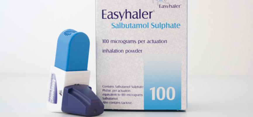 Albuterol (Salbutamol)-doktersehat