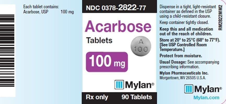 acarbose-doktersehat