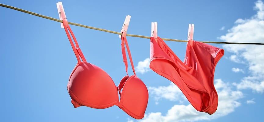 Celana Dalam Berpengaruh Besar Bagi Kesehatan Vagina