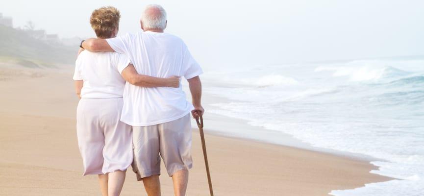 Berjalan Kaki Dengan Rutin Ampun Menurunkan Resiko Demensia