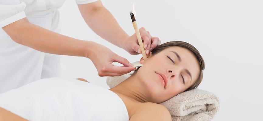 Pro Kontra Terapi Ear Candle, Apakah Aman untuk Membersihkan Telinga?