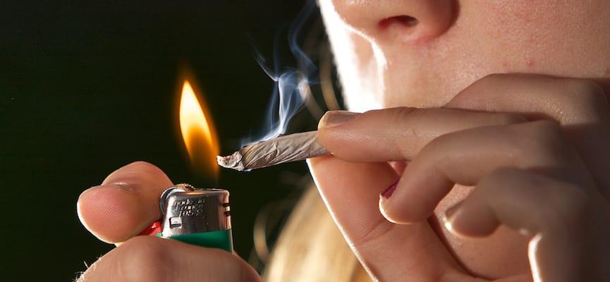 Rasa Puas Dari Merokok Ternyata Hanya Rekayasa Dari Nikotin
