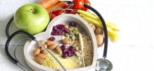 doktersehat-sehat-makanan-oatmeal-jantung-aple-stetoskop-serat