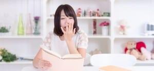 doktersehat-kurang-tidur-diabetes-jantung-wanita-ngantuk