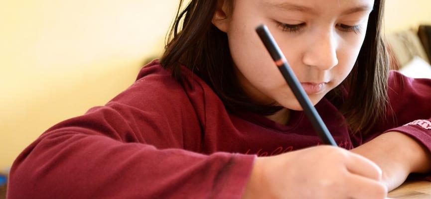 Anak Bisa Terkena Depresi Jika Jadwalnya Terlalu Padat