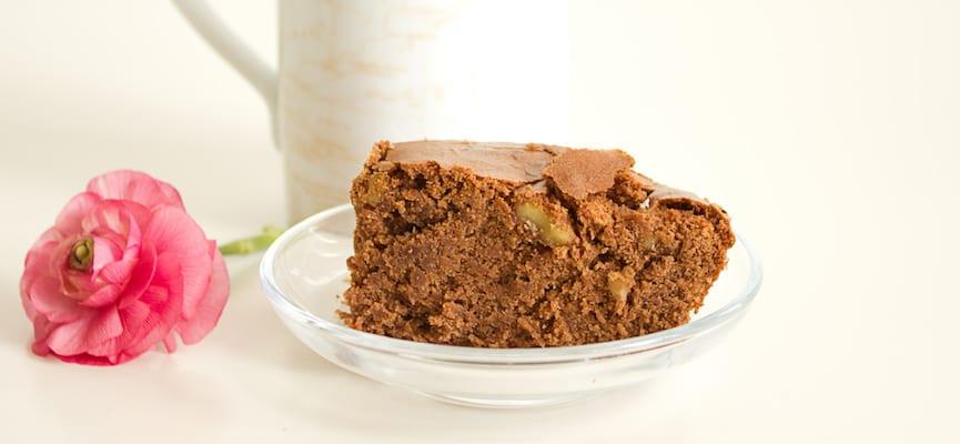 Brownies Ternyata Baik Untuk Dikonsumsi Sebagai Sarapan