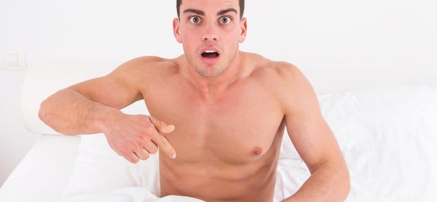 Penyebab Penyakit Prostat & Pengobatannya