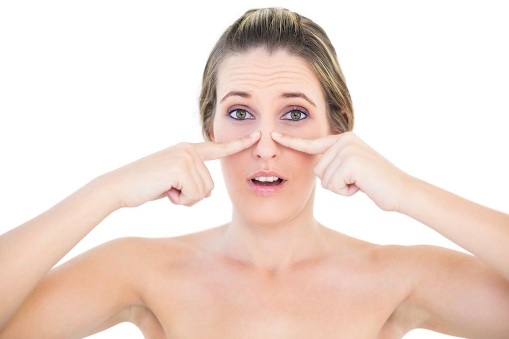 Awas, Alat Pemancung Hidung Instan Ternyata Berbahaya