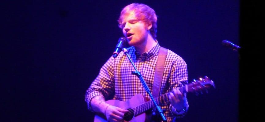 Lagu Ed Sheeran Ini Bisa Menenangkan Bayi yang Sedang Menangis