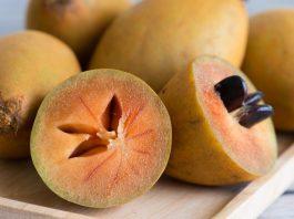 Manfaat buah sawo bagi kesehatan - DokterSehat