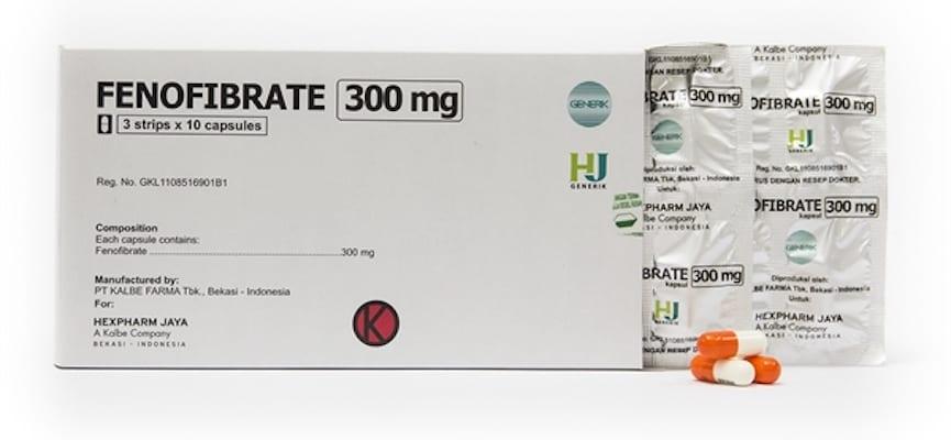 obat fenofibrate-doktersehat