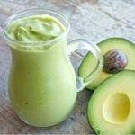 pantangan makanan asam urat kolesterol tinggi alpukat