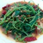 pantangan makanan asam urat kolesterol tinggi sayuran tinggi purin