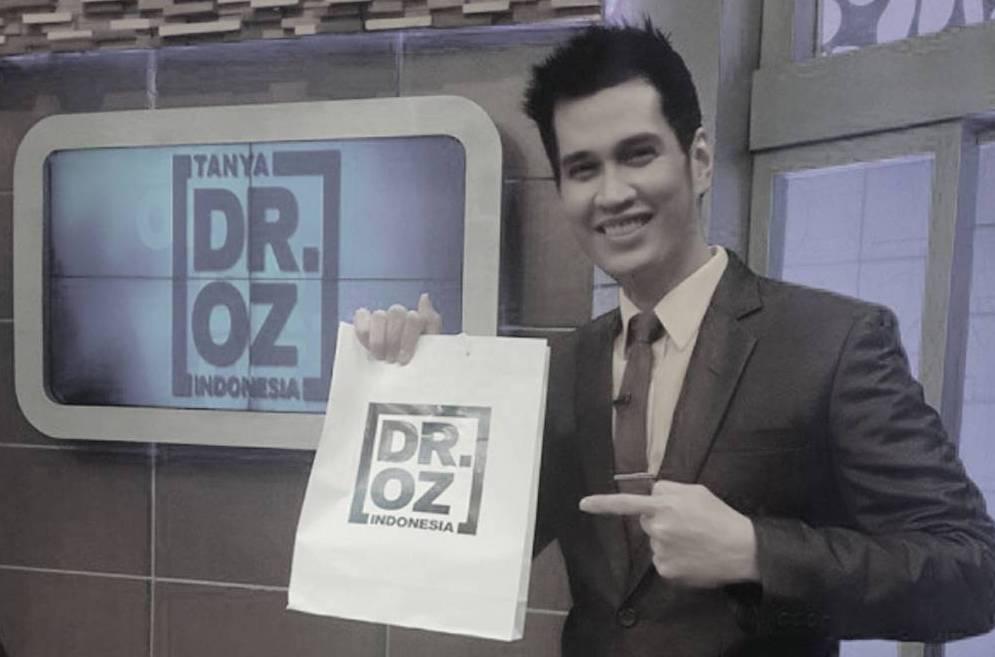 dokter ryan thamrin meninggal dunia