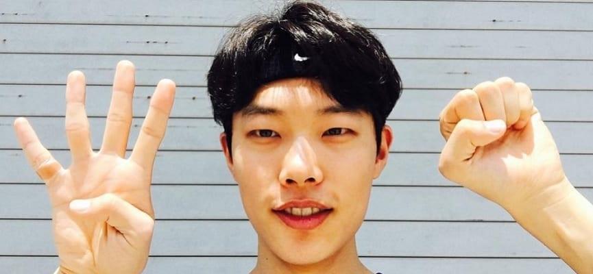 Tip Sehat dan Bugar Ala Ryu Jun Yeol