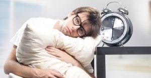 tips cepat tidur