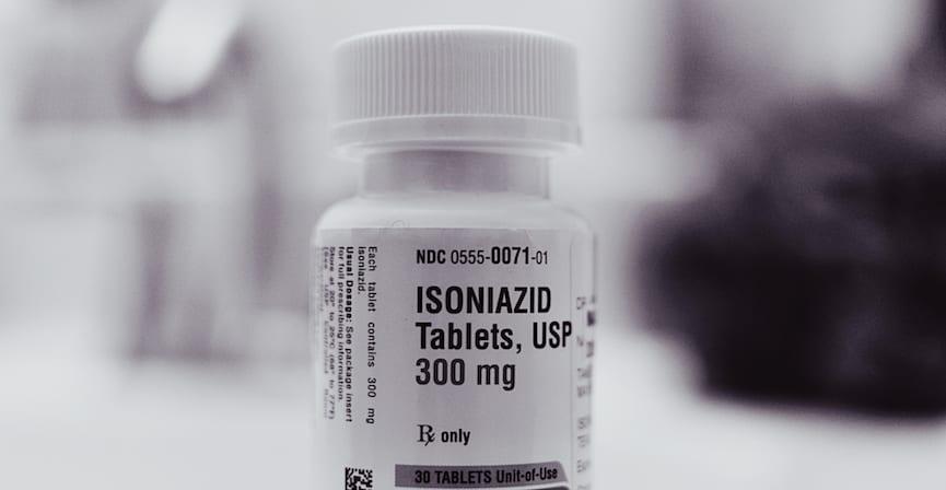 isoniazid